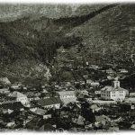 Postcard from 1927, publisher Ján Kevan, Nová Baňa